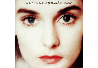 Sinead O'Connor - So Far...The Best Of [CD]