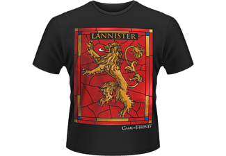 Game of Thrones - House Lannister (Póló)