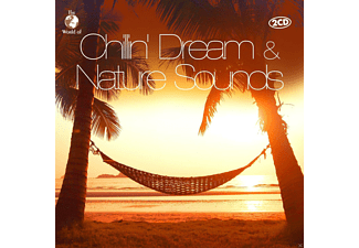 Unknown Artist - Chillin Dream & Nature Sounds - (CD)