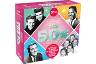 VARIOUS - Stars Of The 50s [CD]