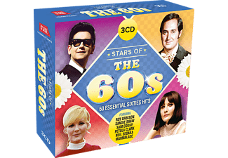 My Kind of Music: Stars of the 60's CD