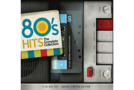 VARIOUS - 80's Hits - The Complete Collection [CD]