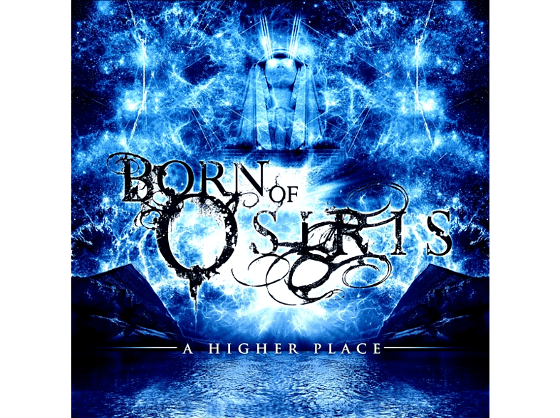 Born Of Osiris - A Higher Place [Vinyl]