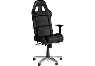 PLAYSEAT Gamingstol - Svart