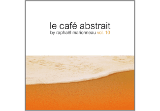 VARIOUS - Le Cafe Abstrait Volume 10 - (CD)