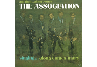 The Association - And Then...Along Comes (Deluxe Expanded) - (CD)
