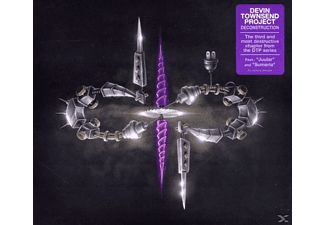 Devin Townsend Project - Deconstruction (CD)