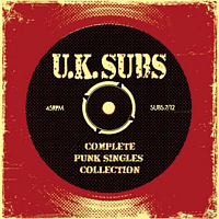 Uk Subs - Complete Punk Singles Collection [Doppel-cd] [CD]