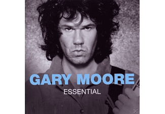 Gary Moore - Essential [CD]