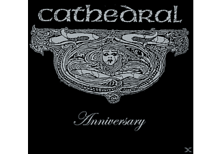Cathedral - Anniversary (Deluxe Edition) - (CD)