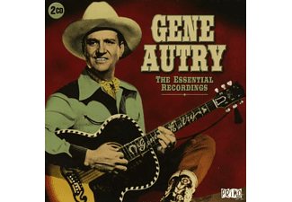 Gene Autry - The Essential Recordings - (CD)