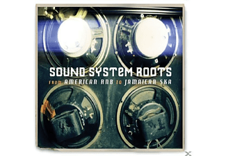 VARIOUS - Sound System Roots - (CD)