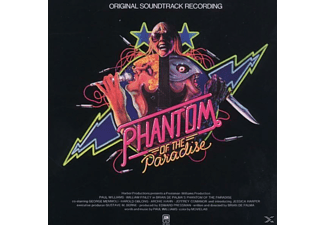 OST/VARIOUS - Phantom of the Paradise - (CD)