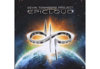 Devin Townsend Project - Epicloud - (CD)