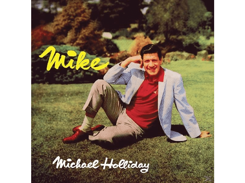 Michael Holliday - Mike [CD]