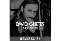 GUETTA,DAVID FEAT.MARTIN,SAM - Dangerous (Remix Ep) [Vinyl]