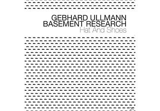 Gebhard/basement Research Ullmann - Hat And Shoes - (CD)