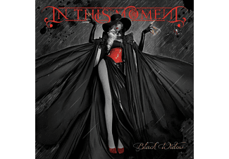 In This Moment - Black Widow - (CD)