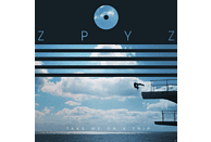 Zpyz - Take Me On A Trip [Maxi Single CD]