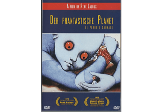 Der phantastische Planet - (DVD)