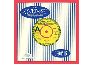 VARIOUS - The London American Label: Year By Year-1965 [CD]