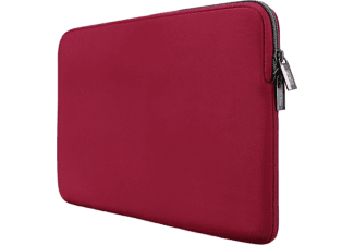 "ARTWIZZ Neoprene Sleeve för MacBook Air 13"" - Röd"