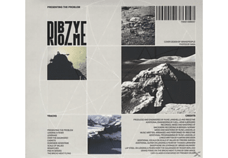 Ribozyme - Presenting The Problem - (CD)