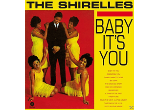 The Shirelles - Baby It's You (Vinyl LP (nagylemez))