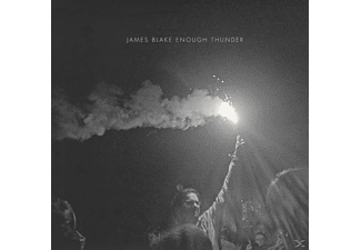 James Blake - Enough Thunder - (Vinyl)