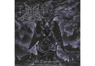 Dark Funeral - In The Sign...(Re-Issue+Bonus) [CD]