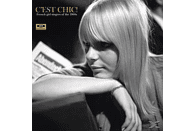 VARIOUS - C' Est Chic! French Girl Singers Of The 1960s [Vinyl]