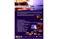 VARIOUS - Ambient Lounge-The Dvd [DVD]