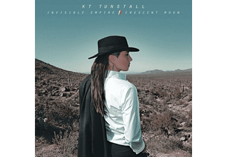 Kt Tunstall - Invisible Empire - (Vinyl)