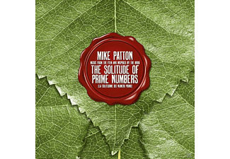 Mike Patton - The Solitude Of Prime Numbers - (CD)