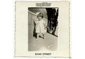 Amplifier - Echo Street - (Vinyl)