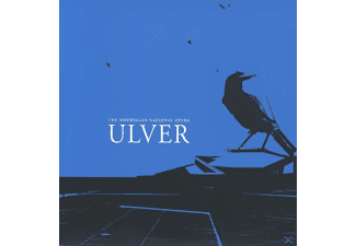 Ulver - Live At Norwegian National Opera - (Vinyl)