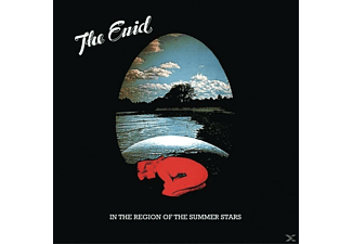 The Enid - In The Region Of The Summer Stars - (Vinyl)