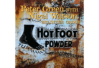Peter Green - Hotfoot Powder (Limited Edition) - (Vinyl)