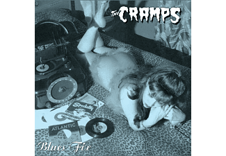 The Cramps - Blues Fix - (Vinyl)