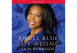 Blue Angel - Joy Alone - (CD)