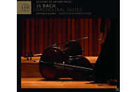 R Academy Of Ancient Music - Egarr - Orchestersuiten [CD]