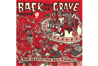 VARIOUS - Vol.9-Back From The Grave [Vinyl]
