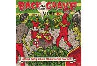 VARIOUS - Vol.10-Back From The Grave [Vinyl]