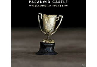 Paranoid Castle - Welcome To Success - (Vinyl)