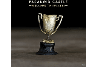 Paranoid Castle - Welcome To Success - (CD)