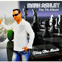Mark Ashley - Play The Music [CD]