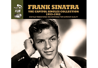 Frank Sinatra - Capitol Singles Collection - (CD)
