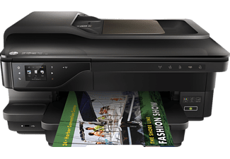 HP Imprimante multifonction Officejet 7612 (G1X85A)