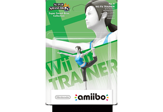 NINTENDO Wii Fit Trainer - Amiibo Super Smash Bros