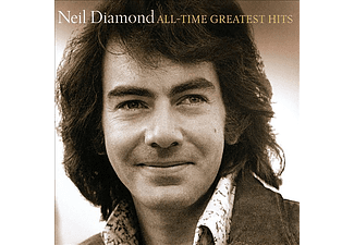 Neil Diamond - All-Time Greatest Hits (Deluxe Edition) (CD)